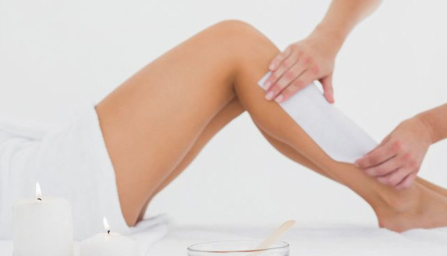 So, You're Getting a Bikini Wax? Here's What You Should Know!